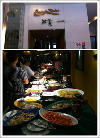 沾美西餐廳 Picture of Jimmy s Kitchen Taipei TripAdvisor