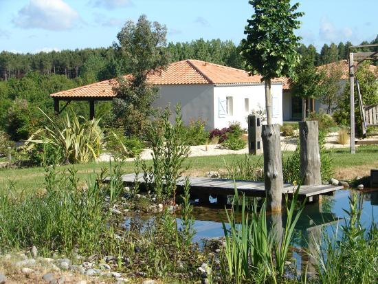 Domaine du Lac de Sorin