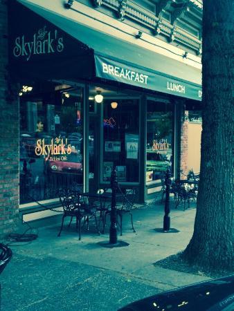 Skylarks Hidden Cafe: photo1.jpg