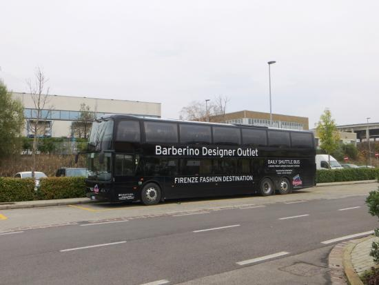 Barberino Designer Outlet - Photo de Barberino Designer Outlet ...