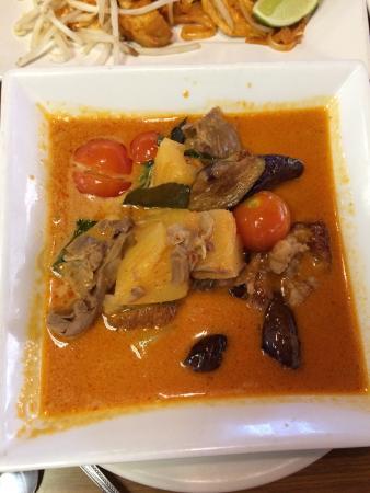 Best Thai Food Redding Ca