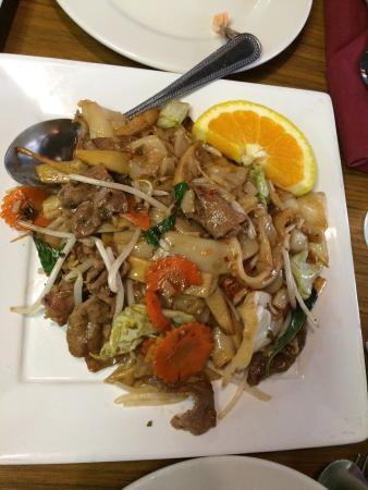 Best Asian Restaurant Redding
