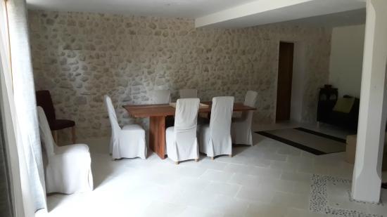 基提涅布里耶領地旅館照片