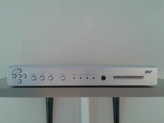 Birchlands Motel: Sky Guest Select 50+ Channels in all Units