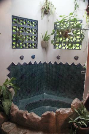 Hotel Amor de Mar: Luna Suite, Bathroom