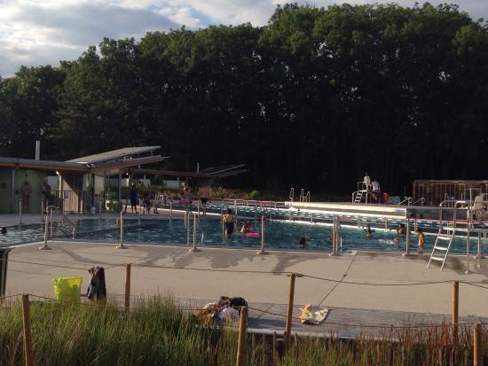 Picture of piscine du wacken strasbourg for Piscine wacken strasbourg