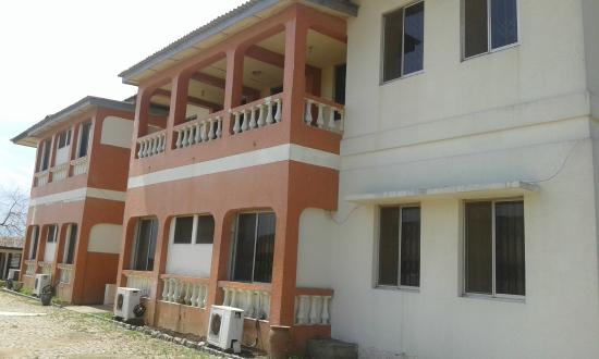 Photo of Nana Bema Hotel Cape Coast