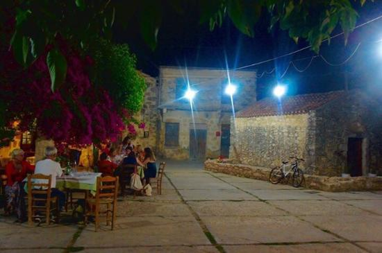 Maza, กรีซ: Costas Caferion