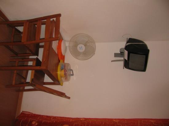 Villa Susanna Guestrooms: room # 1
