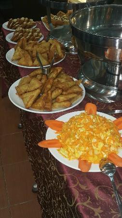 Sham Kitchen Restaurant