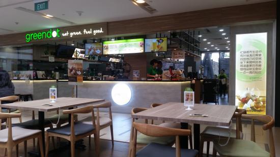 Greendot Singapore