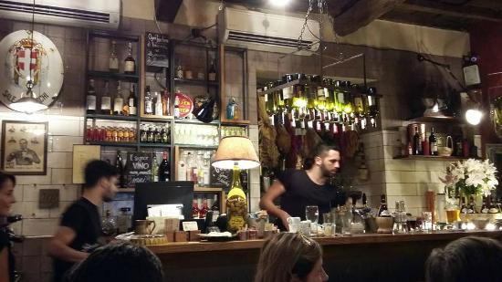 Foto de cantina e cucina roma nice place tripadvisor - Cucina e cantina ...