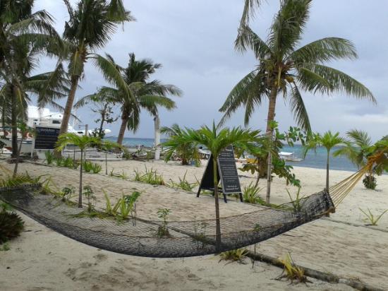 Hammock - Photo de Evolution Resort, Malapascua Island ...