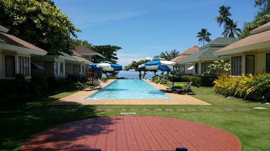 Bali Beach Resort Samal Island