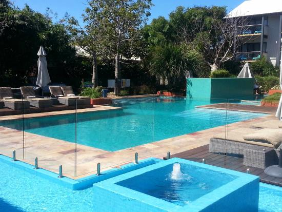 Pool picture of kimberley sands resort spa broome for Pool show perth 2015