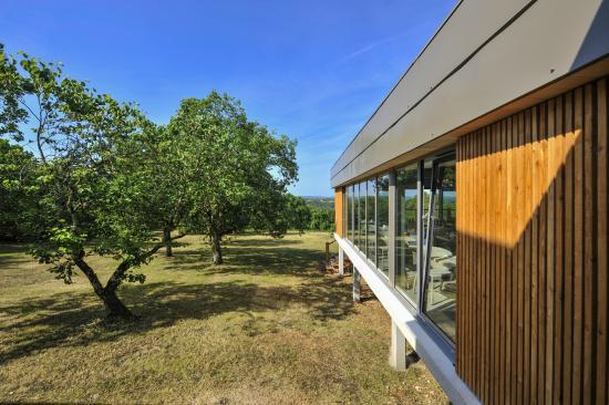 Jardin - Foto Van Relais Amadourien  Rocamadour