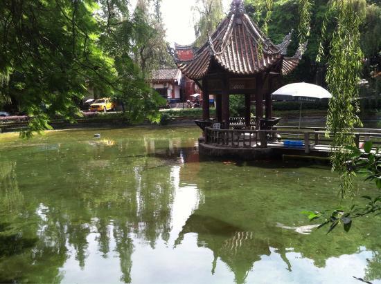 Tianchi Park