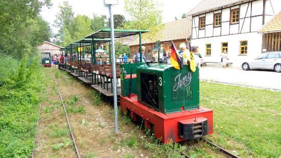 Torfbahn Bad Wurzach