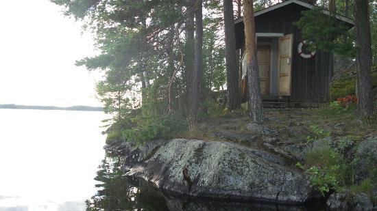 Varkaus, ฟินแลนด์: Talletettuja hetkiä heinäkuulta 2015.