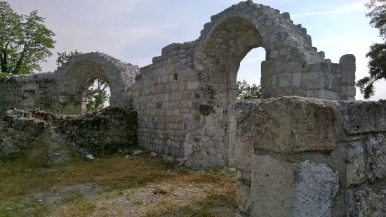 Pinzano al Tagliamento, Italy: Rovine del Castello