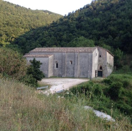 Abbazia di Santa Maria di Sitria