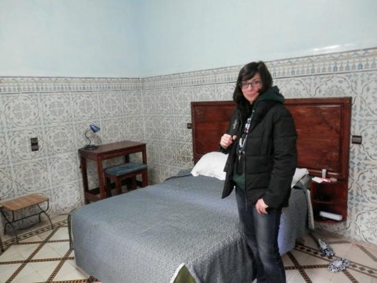 Toulousain Hotel: camera