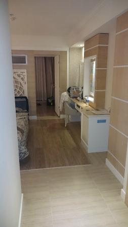 Family Room Picture Of Crystal Sunset Luxury Resort Spa