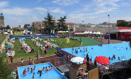 Clamart plage france top tips before you go tripadvisor for Clamart piscine