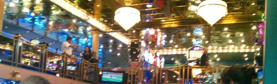 Gambling titusville fl