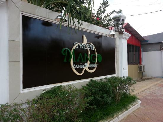Green Mango Cafe and Bakery