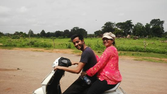 Central lndia Rides