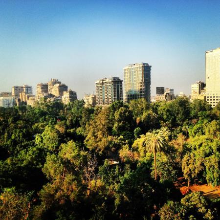 Photo of Saint George Hotel Giza