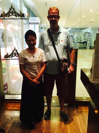 Aroma Thai Foot Spa
