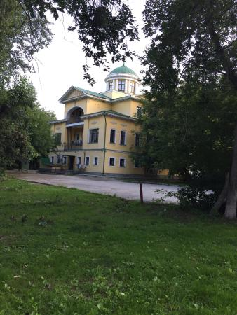 Country House of The Architect Malakhov
