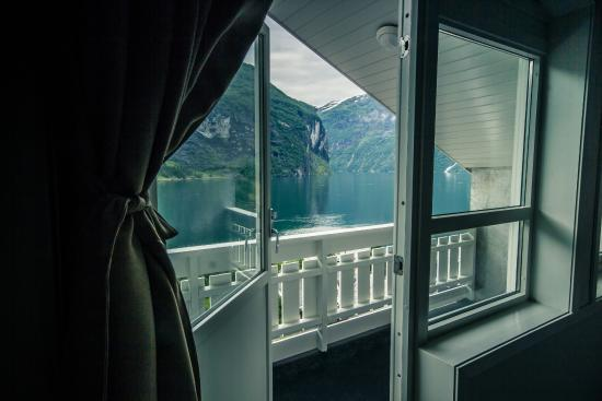 Grande Fjord Hotel Prices Reviews Geiranger Norway