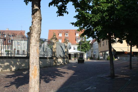Bonnigheim, Germania: very healthy and bright surroundings