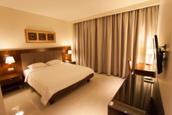 Hasil gambar untuk hotel flamboyan tasikmalaya