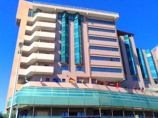 Photo of Pegasus Hotel - Hotel Il Vialetto Sassari