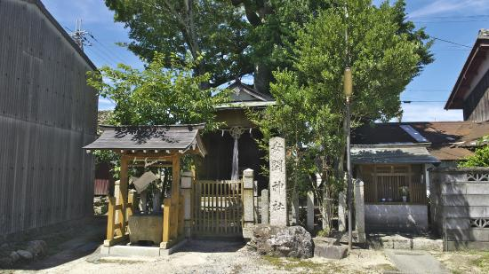 Ankan Shrine