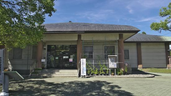 Omiseijin Toki Nakae Memorial