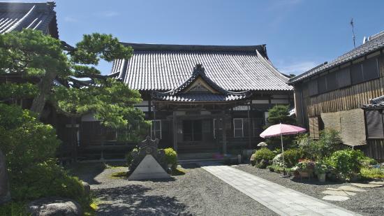 Shodenji Temple