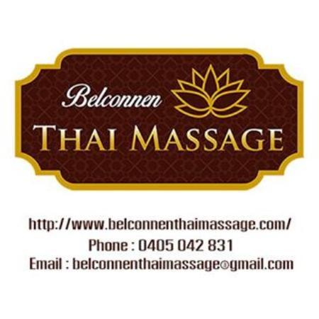 thailand massage for women Australian Capital Territory