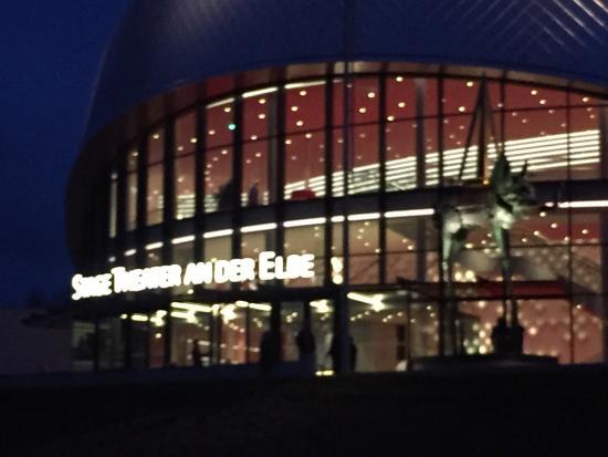 Hamburg stage plätze theater gute Erfahrungsberichte für