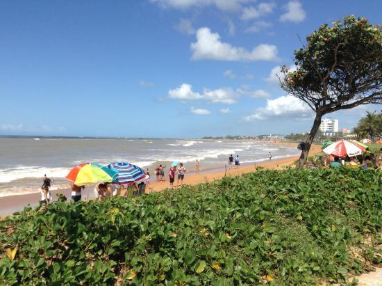 Praia de Jacaraípe