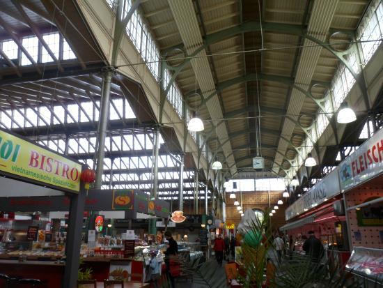 Zunft[halle] Arminiusmarkthalle