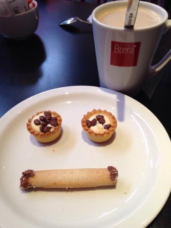 Cafe Brera Riverside