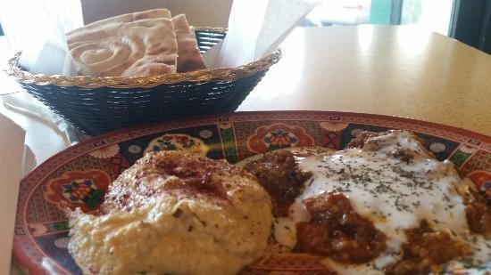 Sameem afghan restaurant picture of sameem afghan for Afghan cuisine manchester
