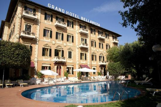 Grand Bellavista Palace E Golf Hotel