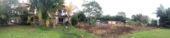 Pure Garden Resort: 6