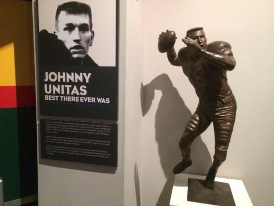 Sports Legends Museum at Camden Yards: photo0.jpg